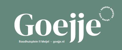 Grand Café Goejje Meijel