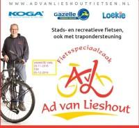 Ad van Lieshout