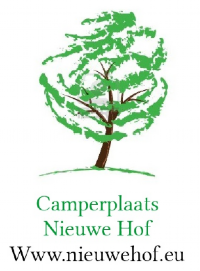 Camperplaats Nieuwehof