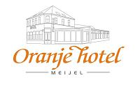 Oranje hotel Meijel